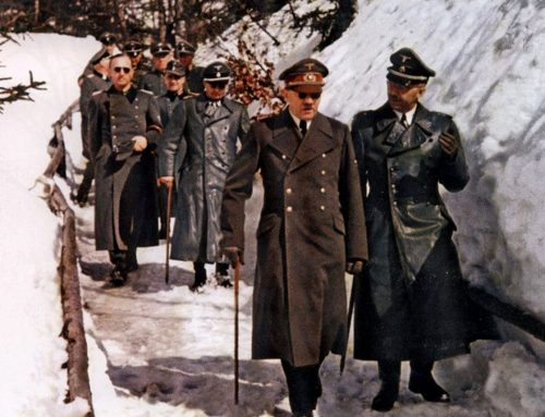 Assassiner Adolf Hitler ! – Lire l'article complet